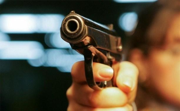 Пьяный туляк устроил стрельбу, чтобы найти жену