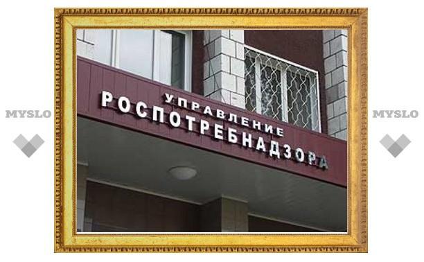 """Роспотребнадзор предостерегает: """"Опасайтесь магазинов, подобных ефремовским «Водолеям»!"""""""