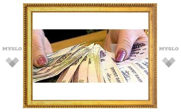Водители Тулы получат 50 тыс. рублей
