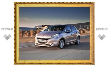 Названа дата появления в России хэтчбека Peugeot 208НовинкиАвторынокРоссияPeugeot208