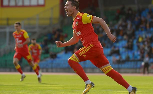 Сергей Ткачев продлил контракт с тульским «Арсеналом»