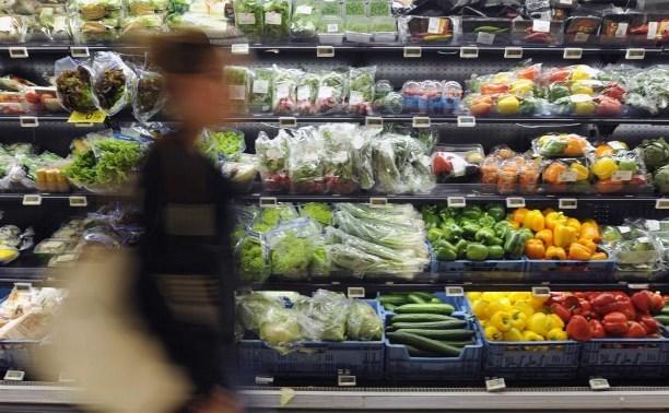 Продукты, попавшие под эмбарго, будут уничтожать на границе с Россией
