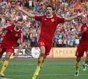 Тульский «Арсенал» одержал крупную победу над румынским клубом