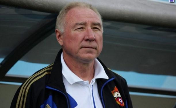 С вратарями «Арсенала» будет работать тренер из ЦСКА