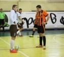 Футболисты «Слободки» и «АБ-Х» упрочили своё лидерство