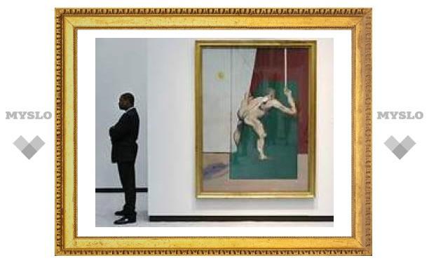 Отданная в счет аренды картина Бэкона продана за 16 миллионов долларов