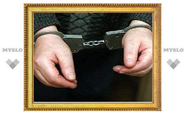 В Туле будут судить иностранного грабителя