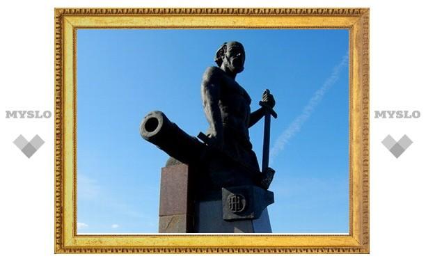 В Туле появится институт имени Никиты Демидова