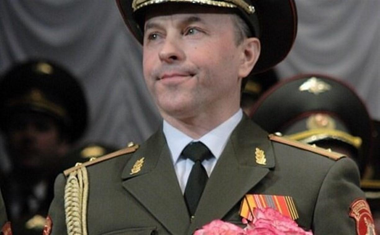 О погибшем в авиакатастрофе туляке Викторе Санине написали в газете МВД России