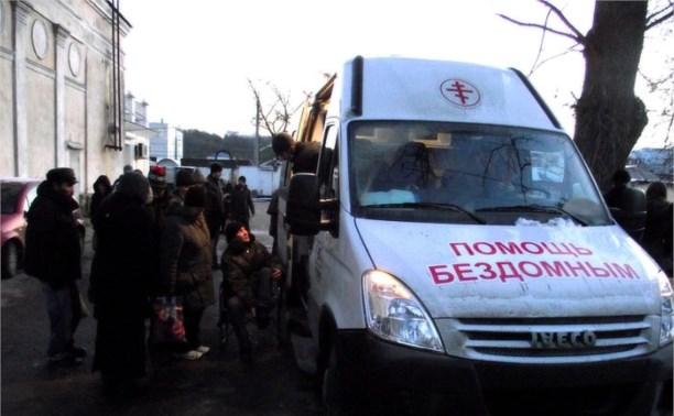 Тула примет участие в автопробеге помощи бездомным «Надежда»