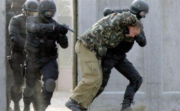 Названы имена задержанных членов банды ГТА