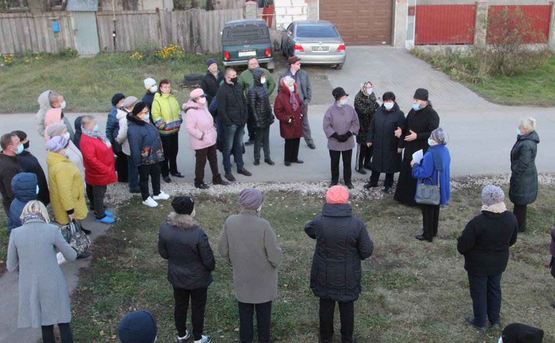 Жителям поселка Михалково нужен супермаркет