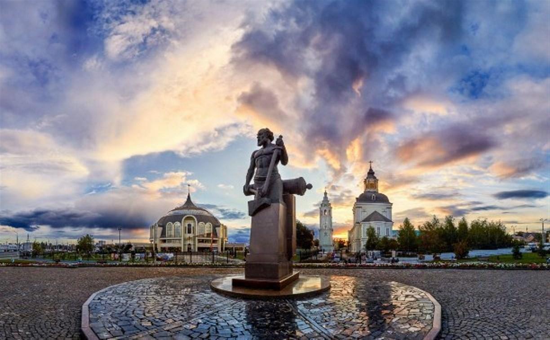 Тула стала одним из популярных городов среди москвичей для поездок на автомобиле