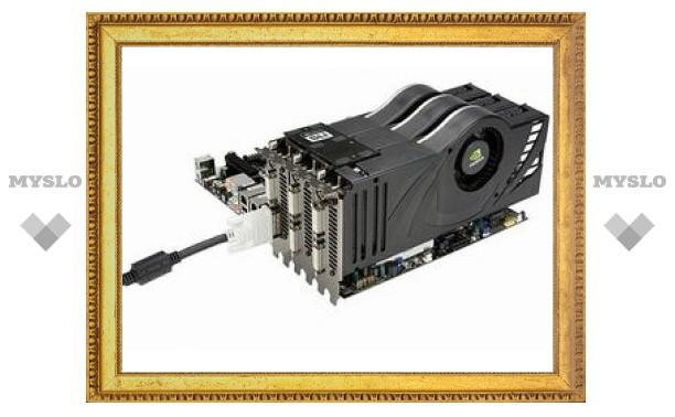 NVIDIA разрешила использование SLI с новыми процессорами Intel