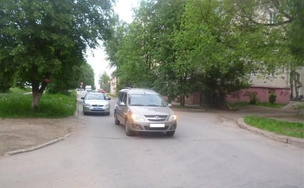 28 мая в авариях в Туле и Алексине пострадали двое детей