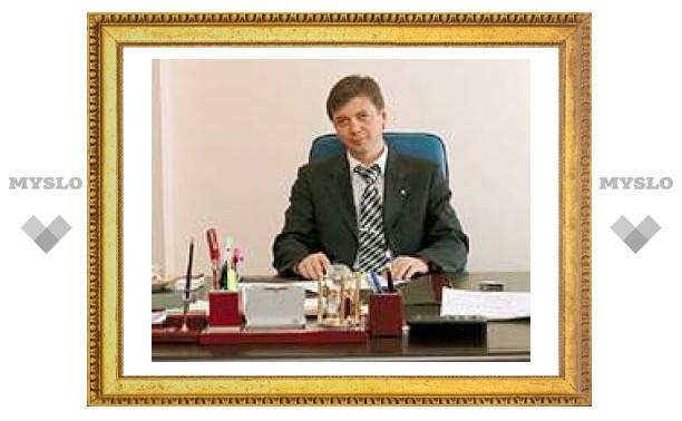 Глава администрации Тулы едва не лишился должности