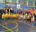 В Донском прошел Всероссийский турнир по волейболу среди ветеранов