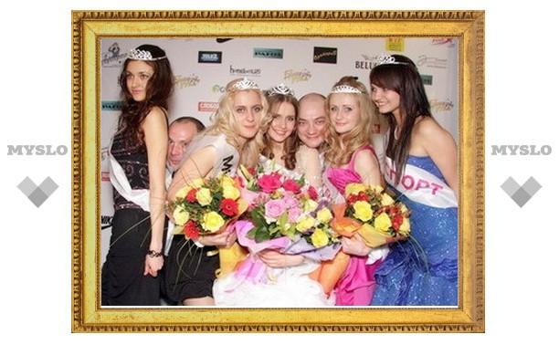 """Стартует II сезон конкурса """"Мисс """"Модный город"""" – 2012"""