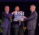 В Туле открылся Международный фестиваль военного кино
