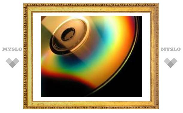 Новинки DVD в магазинах нашего города