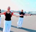 Туляки присоединятся к Всероссийскому флешмобу «Русь танцевальная»