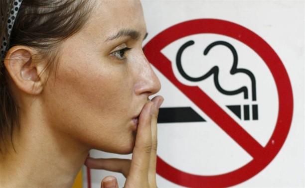 Внимание! Тульские полицейские проводят рейды против курения в неположенных местах