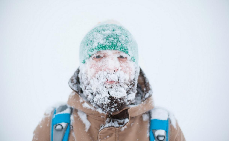 Метеопредупреждение: в ближайшие часы Тулу завалит снегом
