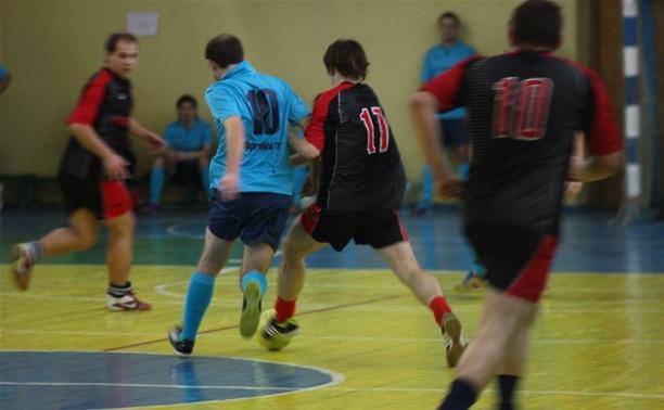 В чемпионате Тулы по мини-футболу среди любителей сыграны очередные матчи