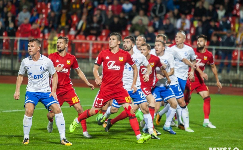 «Арсенал» стартует в Премьер-лиге домашним матчем с «Динамо»