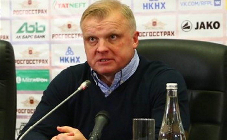 Сергей Кирьяков: «Обидно проигрывать такие матчи»