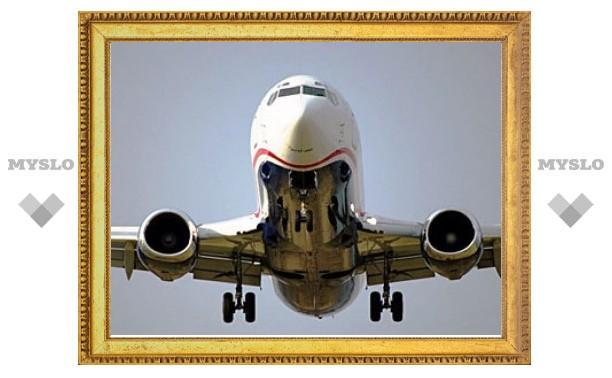 В Ростове сел самолет с разгерметизированной кабиной