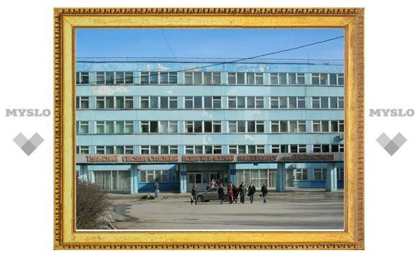 В июне изберут нового ректора ТГПУ им. Л.Н.Толстого