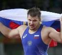 Сергей Семенов стал бронзовым призером Олимпиады в Рио