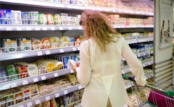60% россиян разделяют идею запрета импортных товаров в нашей стране