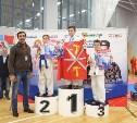 Тульские рукопашники привезли 13 медалей с соревнований в Домодедово
