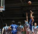 Тульские баскетболисты одержали три победы на двоих