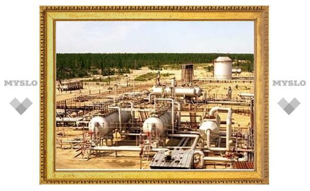 Частники согласились дать денег на нефтепровод на Ямале