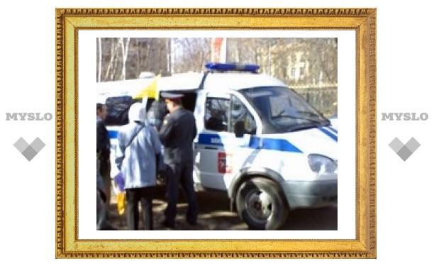 В Туле откроется пункт милиции