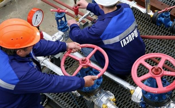 «Тульское ОКБА» и «Стальинвест» отключили от газа за долги