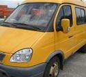 Под Тулой полицейские задержали автобус с нелегалами