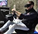 В тульском «Патриоте» работает технопарк «Сфера будущего»