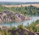 На Романцевских озерах в Кондуках прошла акция «Вода России»