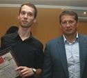 В Туле наградили победителей конкурса граффити