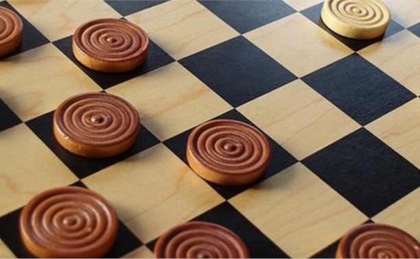 Тульский шашист принял участие в мировом первенстве