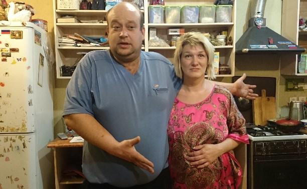 Многодетные родители из села Хрущёво: «В нашей школе собирают по 6 тысяч на забор!»