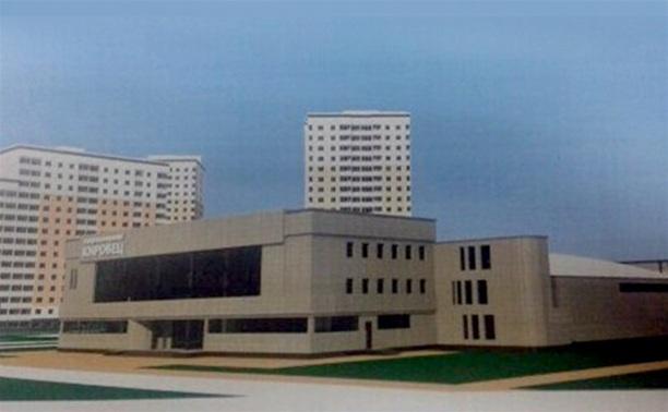 В мае 2014 года на «Кировце» начнут строить многоэтажки