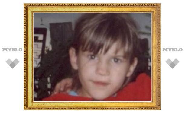 Пропавшая в Туле 13-летняя девочка нашлась