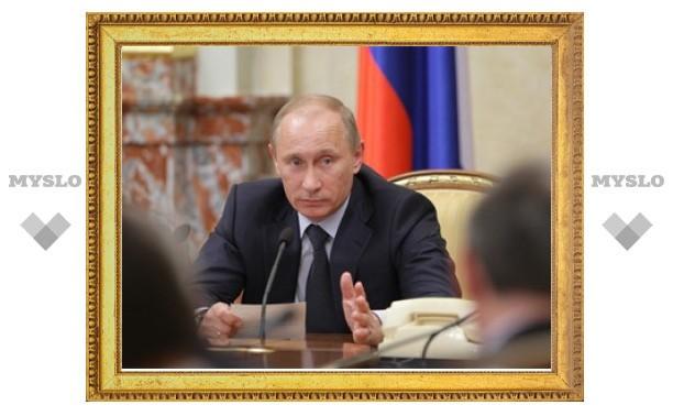 Путин пообещал Афганистану инвестиции в ЛЭП