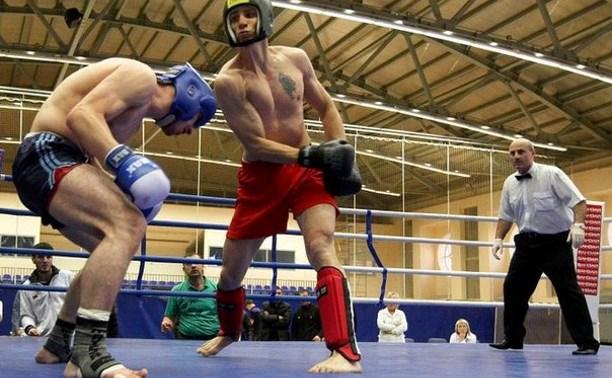 Туляки завоевали две медали на первенстве России по панкратиону