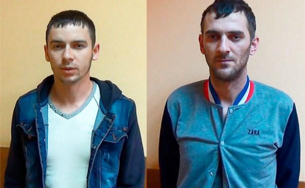В Москве выходцы с Северного Кавказа напали с ножом на туляка